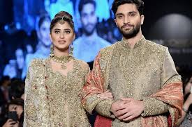 Sajal Ali drops hint about getting marriage this year
