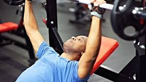 Study finds lifting weights helps you live longer