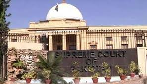 Top court orders to make KCR functional in six months