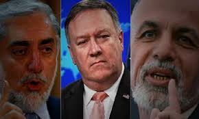 US confirms position on elections amid deepening tensions